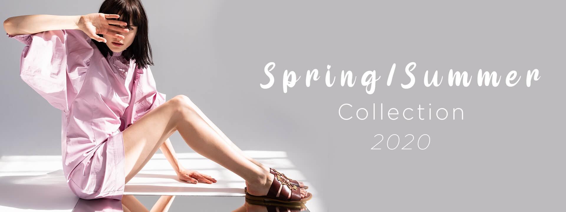 Spring / Summer 2020
